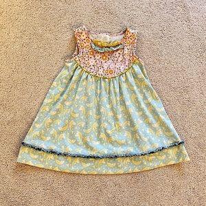 Matilda Jane Good Hart Lake Shore Pearl Dress